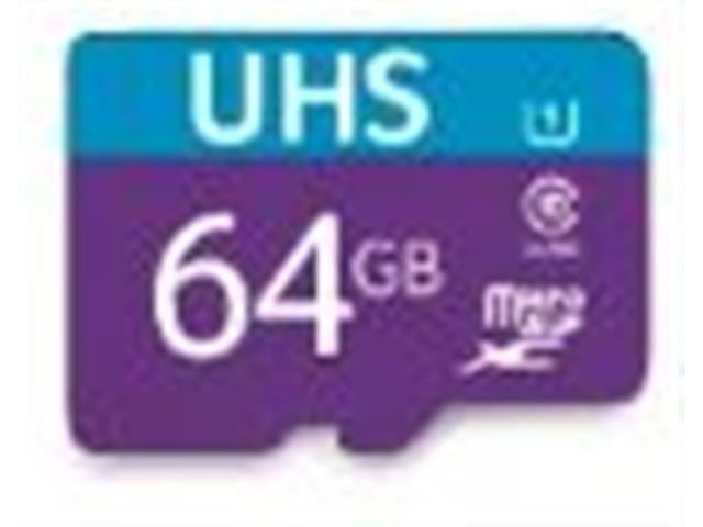 Kit Multilaser Adaptadores Dual Drive e SD com Cartão de Memoria 64GB - 3