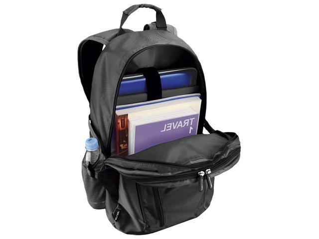 Mochila para Notebook Multilaser Jacquard Preta 15,6'' - 1