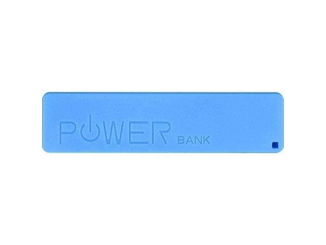Carregador Portátil PowerBank Multilaser 2200Mha Sortido - 2