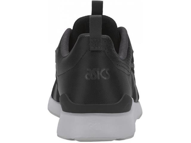 Tênis Asics Gel-Lyte Runner Black/Black Unissex - 2