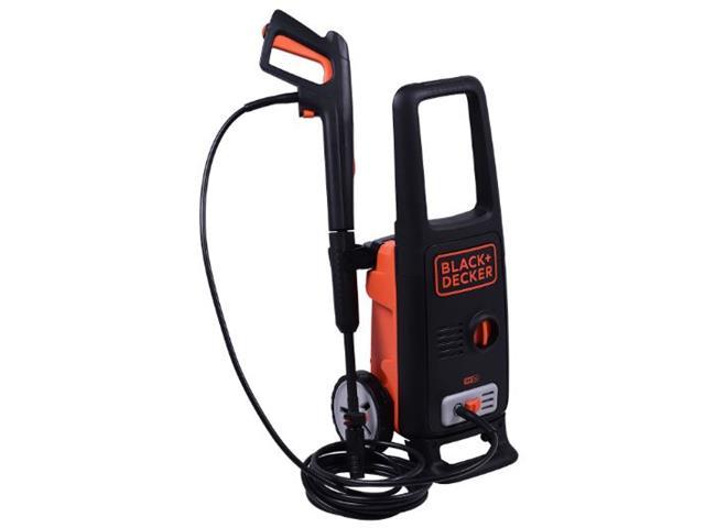 Lavadora de Alta Pressão Max Black & Decker 1.812 Libras 1600W - 1