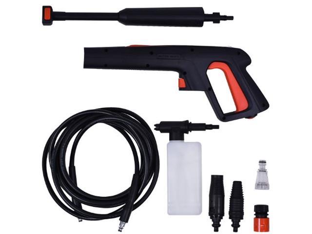 Lavadora de Alta Pressão Max Black & Decker 1.812 Libras 1600W - 4