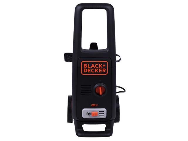 Lavadora de Alta Pressão Max Black & Decker 1.812 Libras 1600W - 3