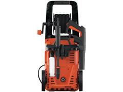 Lavadora de Alta Pressão Max Black & Decker 1.957 Libras 1800W - 2
