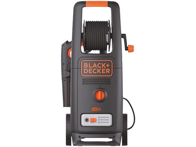 Lavadora de Alta Pressão Max Black & Decker 2.030 Libras 2000W - 2