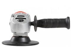 Politriz Elétrica Profissional 600W Black & Decker com Maleta - 2