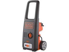 Lavadora de Alta Pressão Max Black & Decker 1.595 Libras 1400W 220V - 0