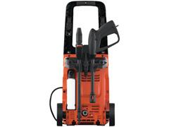 Lavadora de Alta Pressão Max Black & Decker 1.595 Libras 1400W 220V - 1