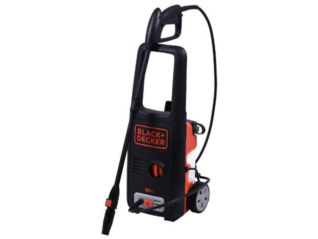 Lavadora de Alta Pressão Max Black & Decker 1.595 Libras 1400W 220V - 3