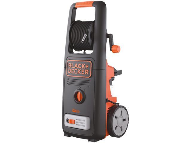 Lavadora de Alta Pressão Max Black & Decker 1.957 Libras 1800W 220V