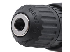 Furadeira Parafusadeira Black & Decker com 2 Baterias e Bolsa - 3