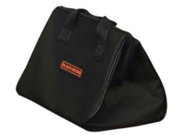 Furadeira Parafusadeira Black & Decker com Bolsa e 15 Peças - 4