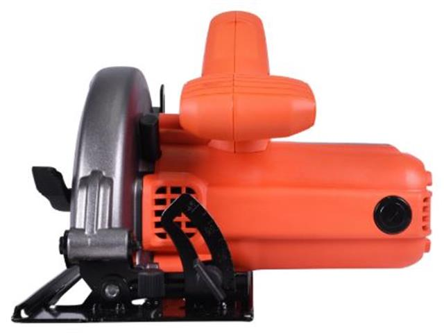 Serra Circular para Madeira Black & Decker 1400W 220V - 2