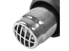 Soprador Térmico Black & Decker 1500W 2 Temperaturas 110V - 2