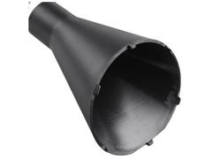 Kit de Sucção de Água Black & Decker Preto - 4