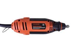 Kit Micro Retífica 180W Black & Decker com 113 Acessórios 220V - 2