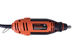 Kit Micro Retífica 180W Black & Decker com 113 Acessórios 110V - 2