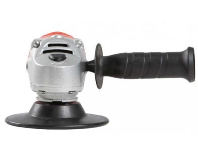 Politriz Elétrica Profissional 600W Black & Decker com Maleta 220V - 2