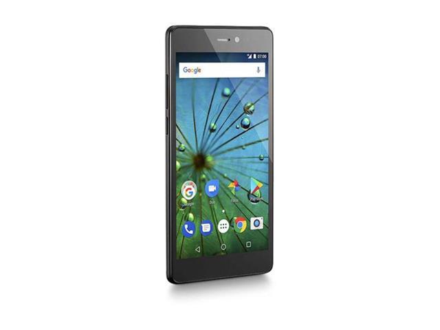 Smartphone Multilaser MS60F Plus Preto/Prata Tela 5,5 Pol. - 2