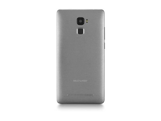 Smartphone Multilaser MS60F Plus Preto/Prata Tela 5,5 Pol. - 3