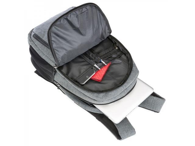 Mochila para Notebook DV930 Cinza - 2