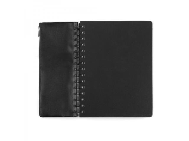 Caderno de Anotações com Acessórios - 1