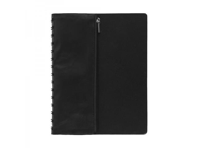 Caderno de Anotações com Acessórios - 2