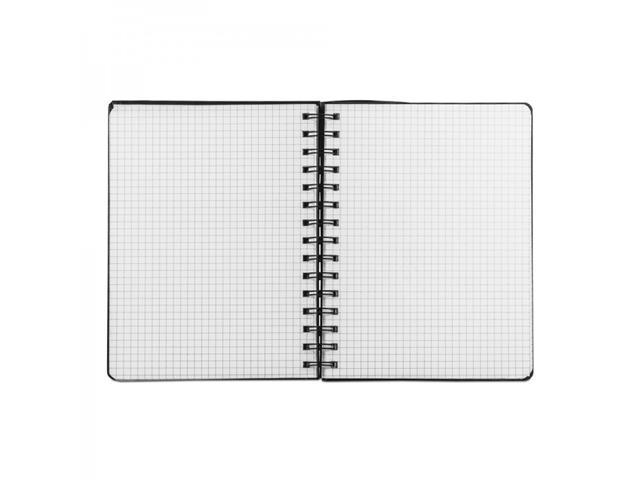 Caderno de Anotações com Acessórios - 4