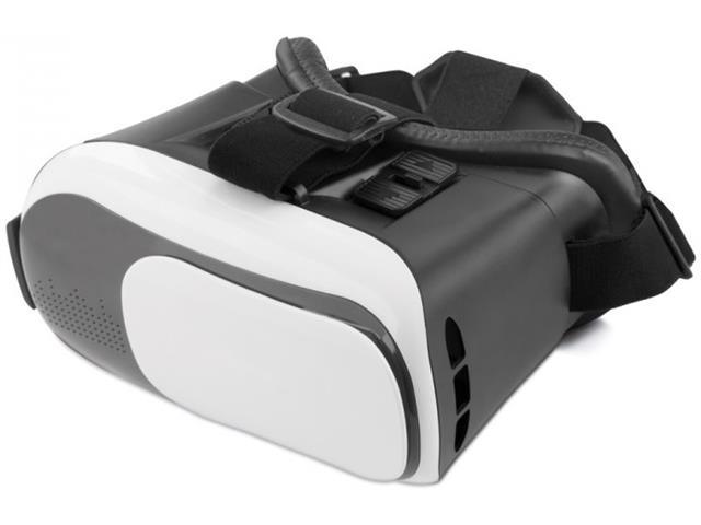 Óculos de Suporte para Smartphone Realidade Virtual VR Sortido - 3