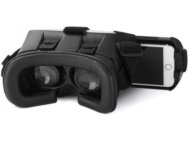 Óculos de Suporte para Smartphone Realidade Virtual VR Sortido - 4