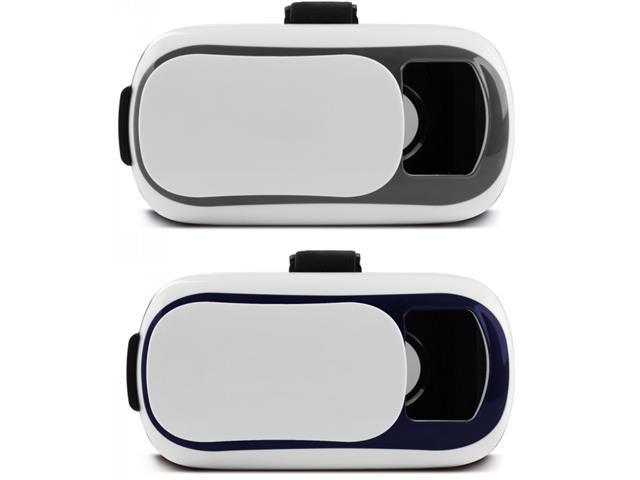 Óculos de Suporte para Smartphone Realidade Virtual VR Sortido - 1
