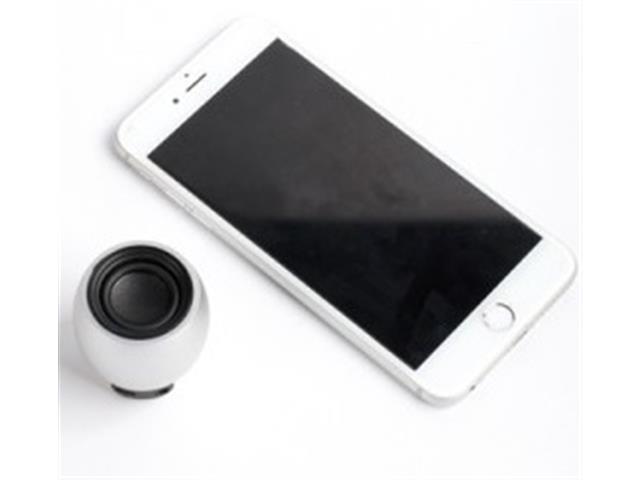 Caixa Acustica 3W Bluetooth Recarregável Sortida - 3