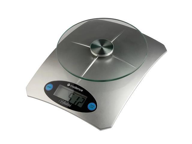 Balança de Cozinha Cadence Utilità Eletrônica BAL153 - 1