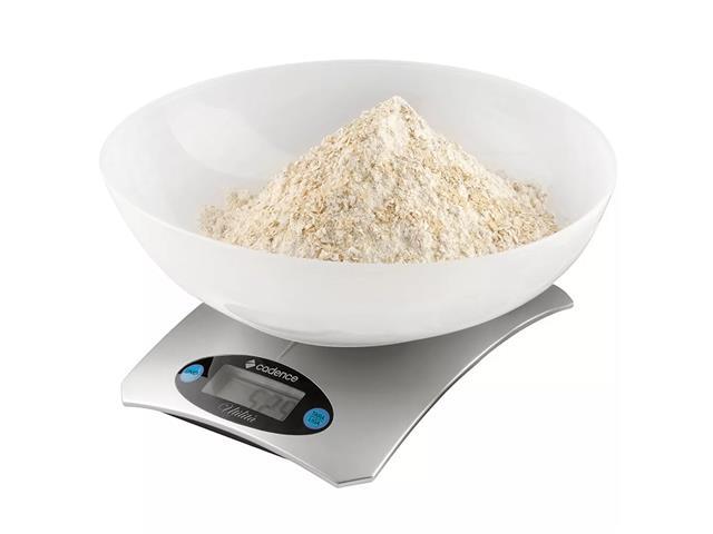 Balança de Cozinha Cadence Utilità Eletrônica BAL153 - 2