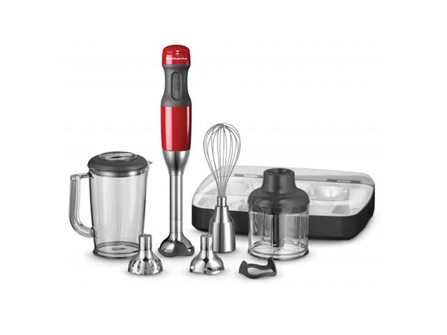 Mixer Kitchenaid com 05 Velocidade 1L Empire Red