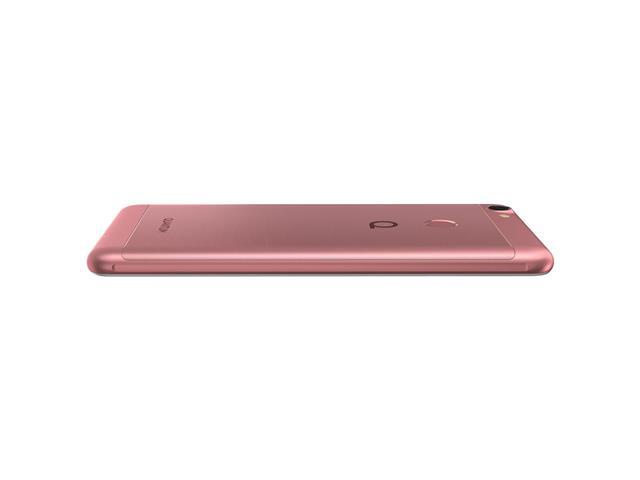 Foto 5 - Smartphone Positivo Quantum You e Rosa QY77 32GB Tela HD 5