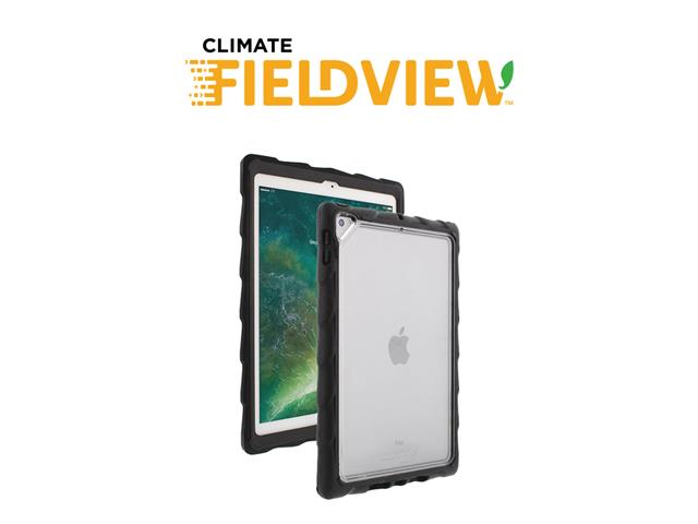 Capa Gumdrop para iPad - Climate FieldView™