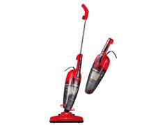 Aspirador WAP Clean Speed Vermelho 1000W - 1