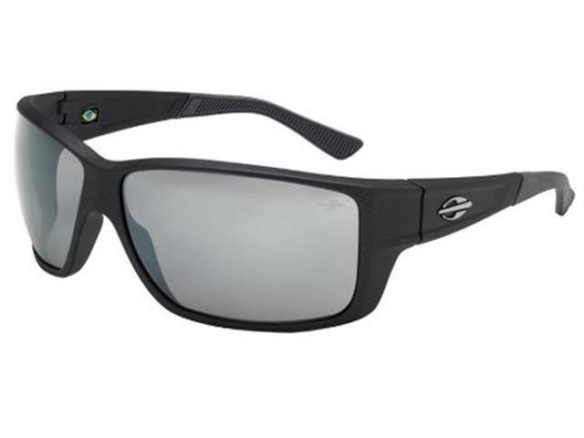 Óculos de Sol Mormaii Joaca iii Chumbo Fosco com Lente Cinza d77840874e