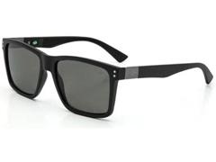 94863e9f2 Óculos de Sol Mormaii Cairo Preto Fosco com Lente G15
