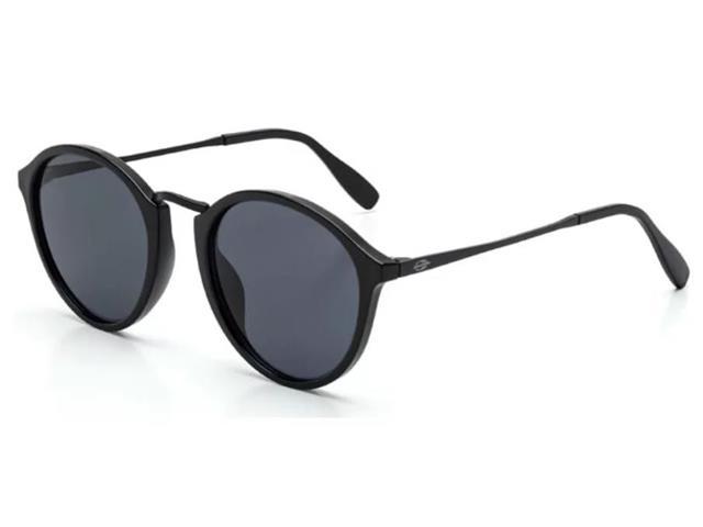 Óculos de Sol Mormaii Cali Preto com Lente Cinza