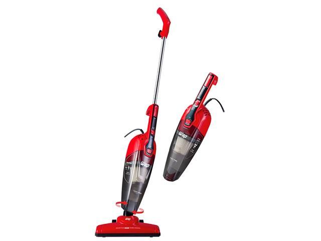 Aspirador WAP Clean Speed 1000W Vermelho 220V - 1