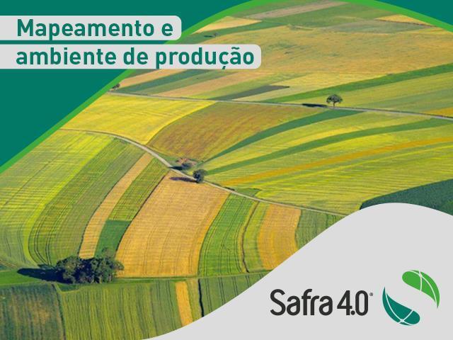 Mapeamento e Ambiente de Produção - Safra 4.0