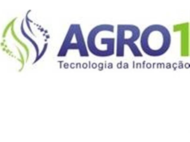 Aplicativo de Monitoramento Agrícola - Agro 1