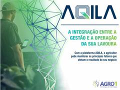 Aqila – Aplicativo de Monitoramento de Lavouras