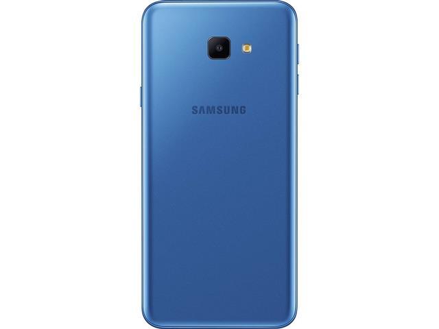 "Smartphone Samsung Galaxy J4 Core 16GB Duos 4G Tela 6"" Câm. 8 MP Azul - 4"