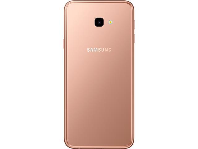"""Smartphone Samsung Galaxy J4+ 32GB Duos 4G Tela 6"""" Câm. 13MP+5MP Cobre - 4"""