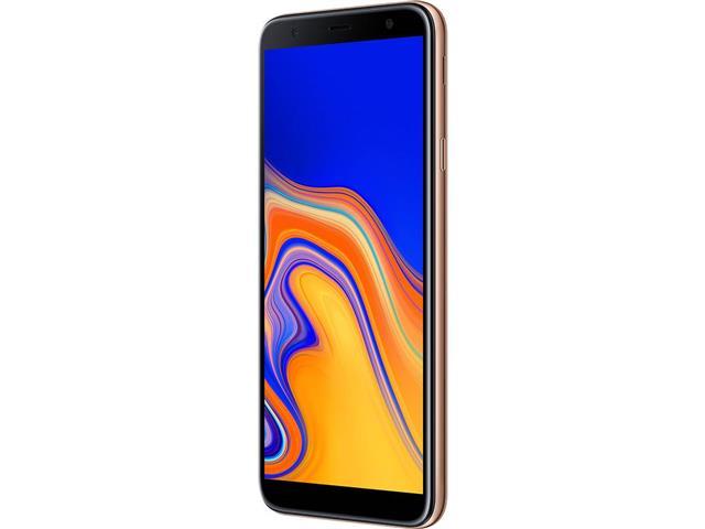 """Smartphone Samsung Galaxy J4+ 32GB Duos 4G Tela 6"""" Câm. 13MP+5MP Cobre - 3"""