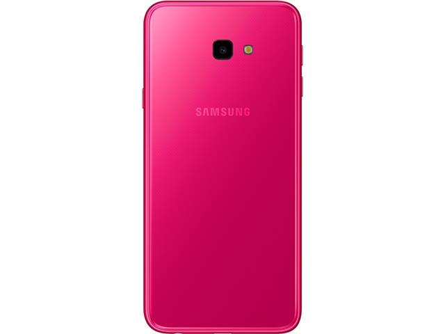 "Smartphone Samsung Galaxy J4+ 32GB Duos 4G Tela 6"" Câm. 13MP+5MP Rosa - 4"