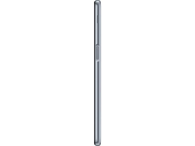 "Smartphone Samsung Galaxy J6+ 32GB Duos 4G Tela 6"" Câm. 13MP+8MP Prata - 6"